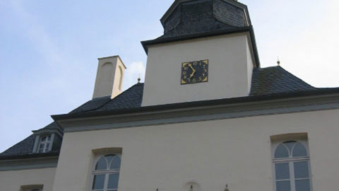 Foto 8 – Schlossbesichtigung in Gartrop-Hünxe