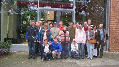 Foto 1 – Zur Landesgartenschau nach Rietberg