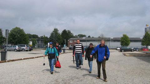 Foto 9 – Zur Landesgartenschau nach Rietberg