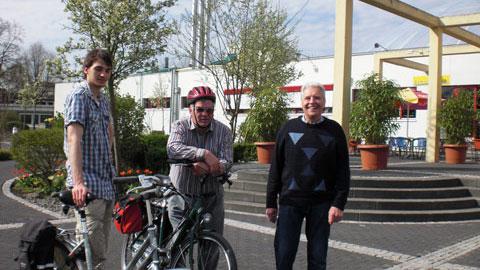 Foto 2 – Besinnliche Radtour durch die Herrlichkeit