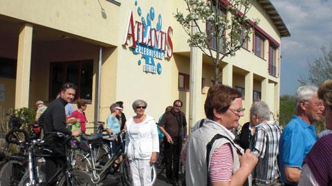 Foto 3 – Besinnliche Radtour durch die Herrlichkeit