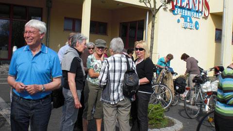 Foto 4 – Besinnliche Radtour durch die Herrlichkeit