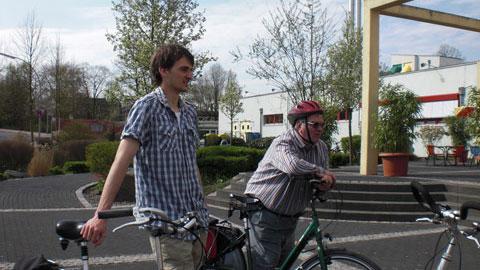 Foto 5 – Besinnliche Radtour durch die Herrlichkeit
