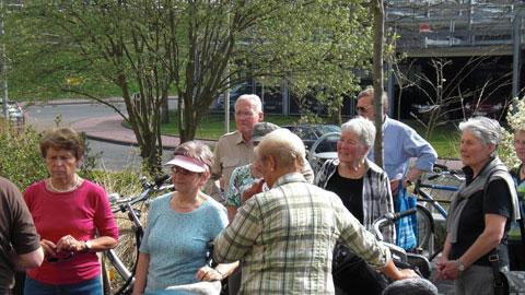Foto 6 – Besinnliche Radtour durch die Herrlichkeit