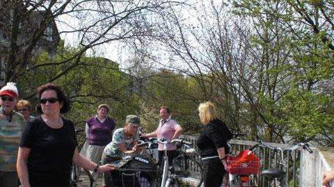 Foto 7 – Besinnliche Radtour durch die Herrlichkeit
