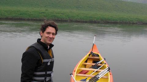 Foto 5 – Emmaus-Fahrt – mit dem Kanu auf der Lippe