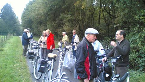Foto 3 – Herbst-Tour mit Buchweizen-Pfannkuchen-Essen