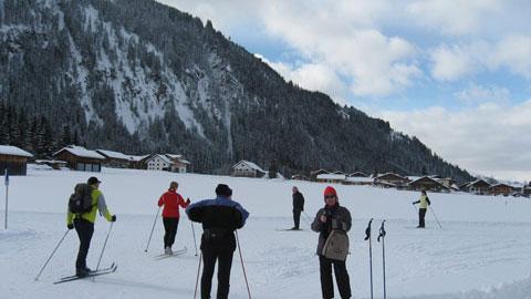 Foto 6 – Winterliches Tannheimer Tal