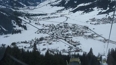 Foto 8 – Winterliches Tannheimer Tal