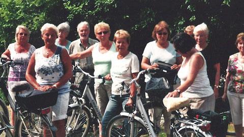 Foto 9 – Fahrt des Verkehrsvereins nach Greetsiel