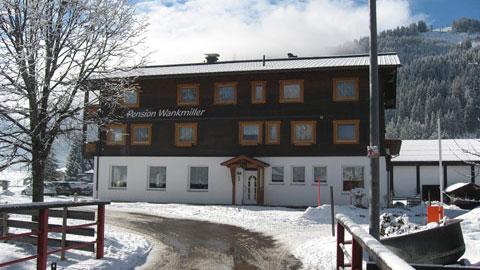 Foto 1 – Winterurlaub im Tannheimer Tal