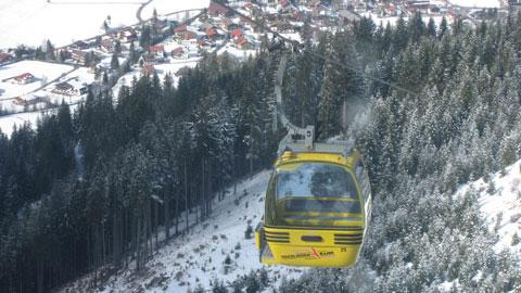 Foto 2 – Winterurlaub im Tannheimer Tal