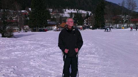 Foto 3 – Winterurlaub im Tannheimer Tal