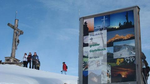 Foto 4 – Winterurlaub im Tannheimer Tal