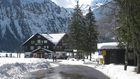 Foto 7 – Winterurlaub im Tannheimer Tal