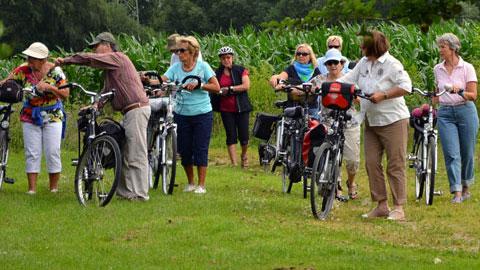 Foto 4 – Radtour zum Bauer Dalhaus