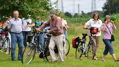 Foto 5 – Radtour zum Bauer Dalhaus