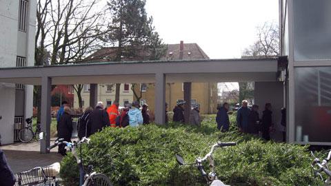 Foto 2 – Besinnliche Tour zum Bauerncafé der Familie Belustedde in Lippramsdorf