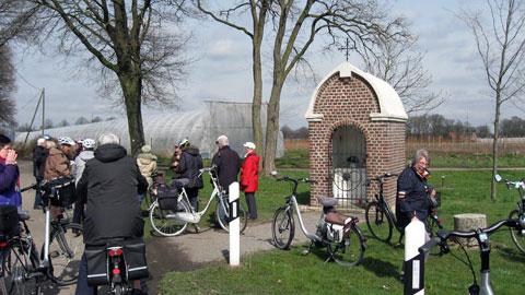 Foto 3 – Besinnliche Tour zum Bauerncafé der Familie Belustedde in Lippramsdorf