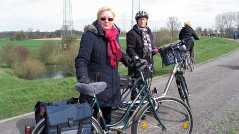 Foto 7 – Besinnliche Tour zum Bauerncafé der Familie Belustedde in Lippramsdorf