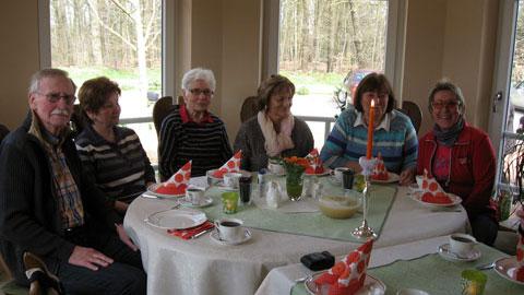 Foto 8 – Besinnliche Tour zum Bauerncafé der Familie Belustedde in Lippramsdorf