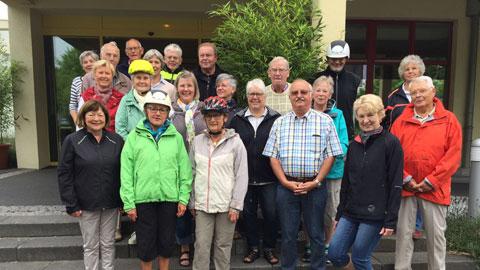 Foto 5 – Radtour zum Landhotel Voshövel in Voshövel / Marienthal
