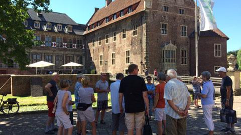 Foto 3 – Radtour durch die Hohe Mark zum Schloss Raesfeld