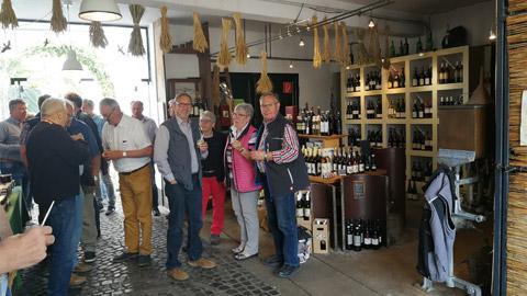 Foto 7 – Radtour nach Erle mit Besuch der Brennerei Böckenhoff