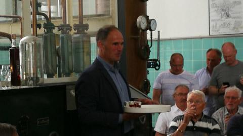 Foto 10 – Radtour nach Erle mit Besuch der Brennerei Böckenhoff