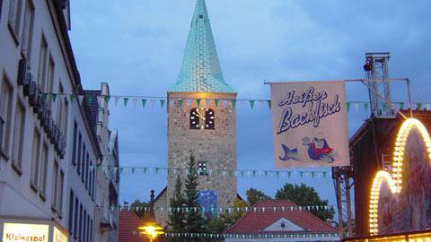 Alstadtfest Dorsten