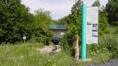 """Station """"Dorstener Wasser-Erlebnisse"""""""