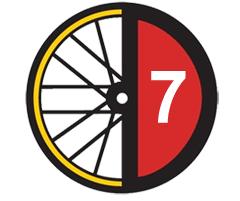 """D-Route 7 – """"Pilgerroute"""""""