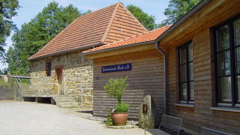 Rhader Wassermühle