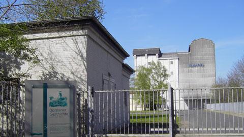 Zeche Baldur, Holsterhausen