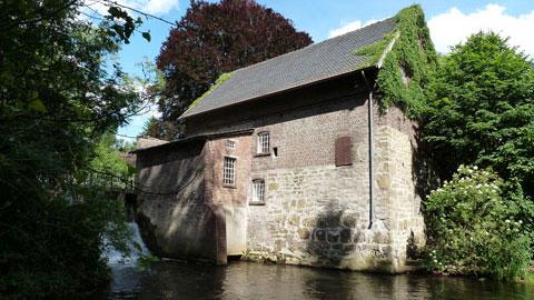 Tüshaus Mühle