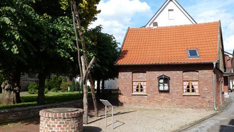"Kleines Museum ""Haus Soggeberg"""