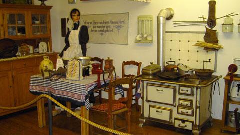 Dorstener Heimatmuseum