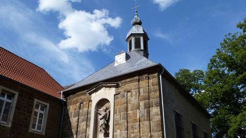 St. Michaelis-Kapelle, Lembeck
