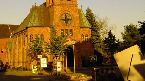 Ev. Johanniskirche