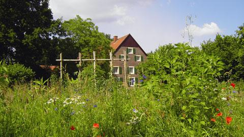 Biologische Station Recklinghausen