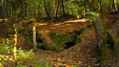 Brotmanns Höhle