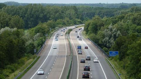 Autobahn 31